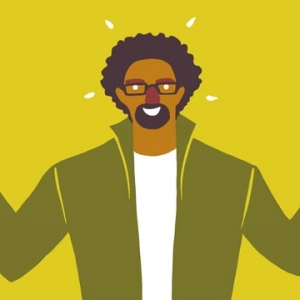 W. Kamau Bell Doesn't Want to Fit In